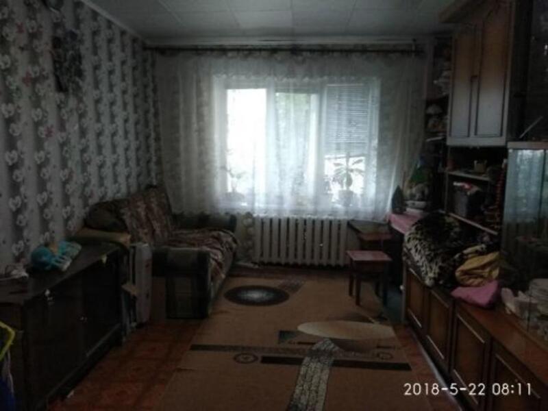 1 комнатная гостинка, Харьков, Гагарина метро, Переездная (514263 1)