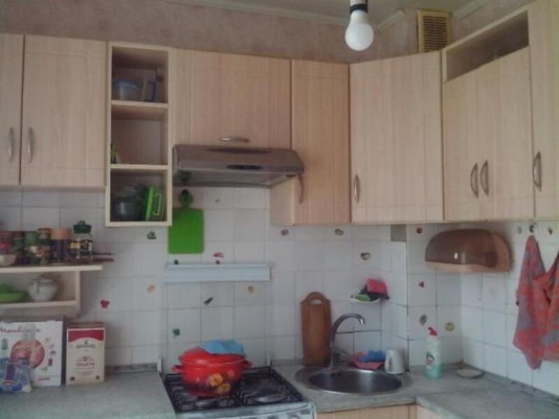 1 комнатная квартира, Харьков, Салтовка, Валентиновская (Блюхера) (514292 1)