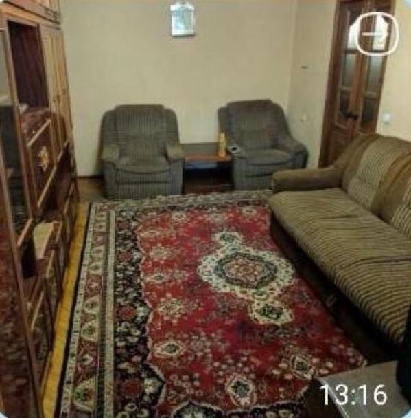 2 комнатная квартира, Харьков, Павлово Поле, Науки проспект (Ленина проспект) (514305 1)