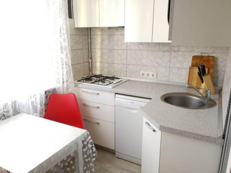 1 комнатная квартира, Харьков, Жуковского поселок, Продольная (514310 5)
