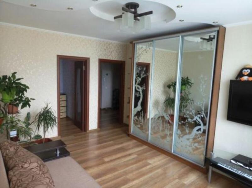 3 комнатная квартира, Харьков, Сосновая горка, Клочковская (514401 4)
