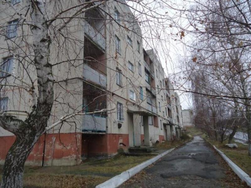 Квартира, 2-комн., Протопоповка (Балаклея), Балаклейский район, Центральная (Кирова, Ленина)