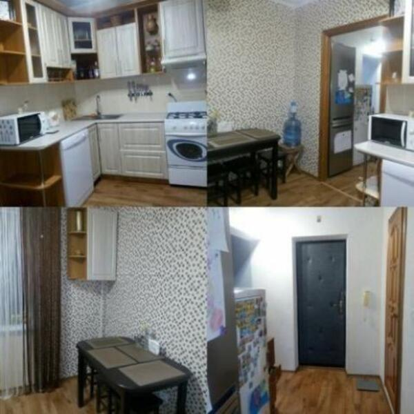 1 комнатная квартира, Песочин, Дагаева, Харьковская область (514424 1)