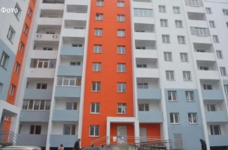 3 комнатная квартира, Харьков, Новые Дома, Садовый пр д (514470 1)