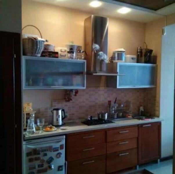 2 комнатная квартира, Харьков, Новые Дома, Маршала Рыбалко (514472 1)