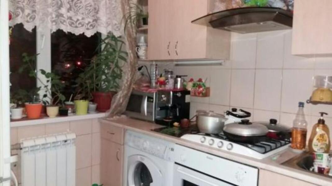 2 комнатная квартира, Харьков, Салтовка, Героев Труда (514603 1)