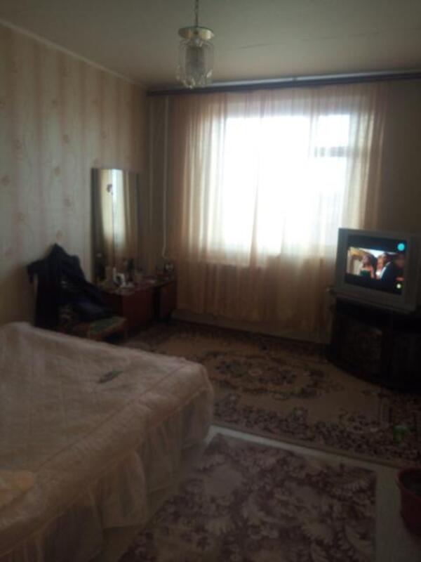 1 комнатная квартира, Змиев, Харьковская область (514614 2)