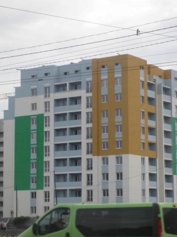 2 комнатная квартира, Харьков, ОДЕССКАЯ, Зерновая (Совхозная 1 19) (514620 1)