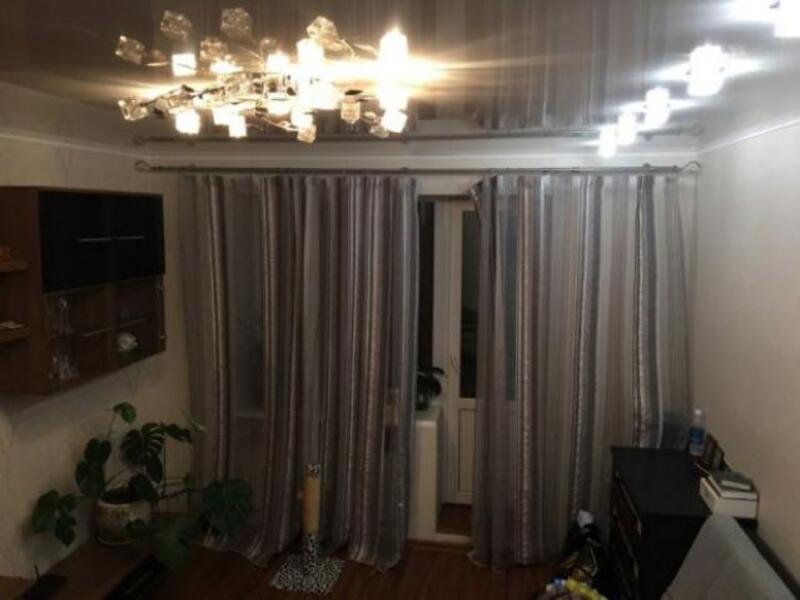 1 комнатная квартира, Харьков, Алексеевка, Победы пр. (514677 1)