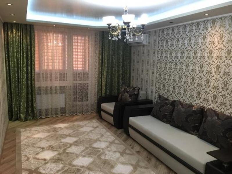 4 комнатная квартира, Харьков, Алексеевка, Алексеевская (514716 1)