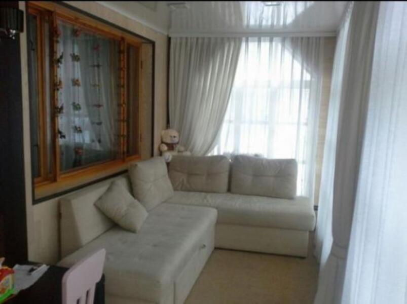 3 комнатная квартира, Харьков, Новые Дома, Ощепкова (514739 1)