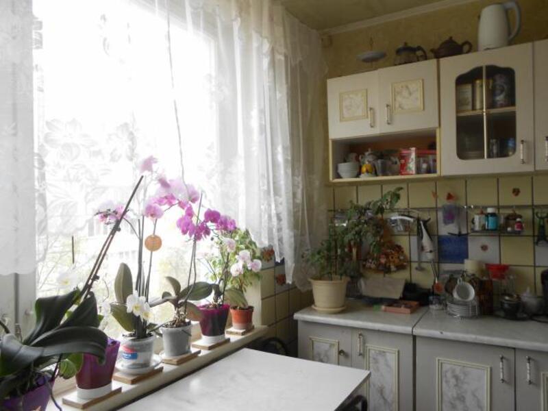 3 комнатная квартира, Харьков, Салтовка, Валентиновская (Блюхера) (514770 1)