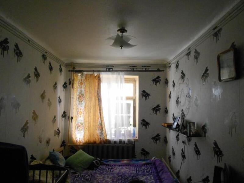 2 комнатная квартира, Харьков, Салтовка, Ферганская (514791 1)