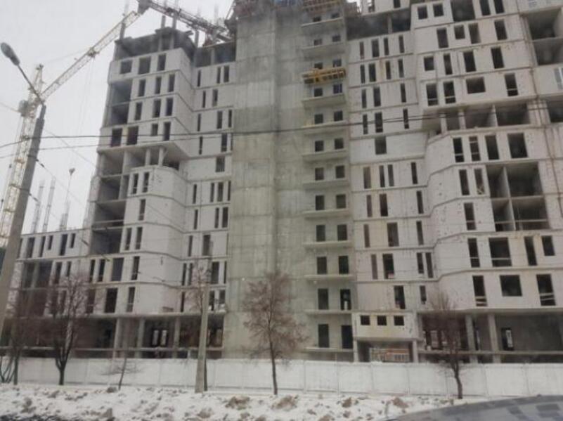 3 комнатная квартира, Харьков, Алексеевка, Победы пр. (514815 1)