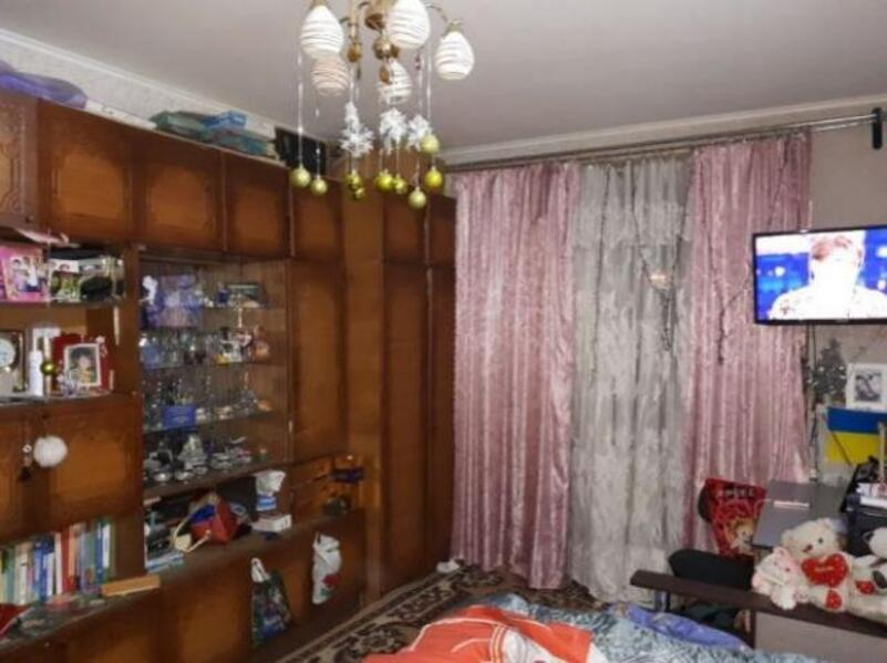 1 комнатная квартира, Харьков, Северная Салтовка, Метростроителей (514867 4)