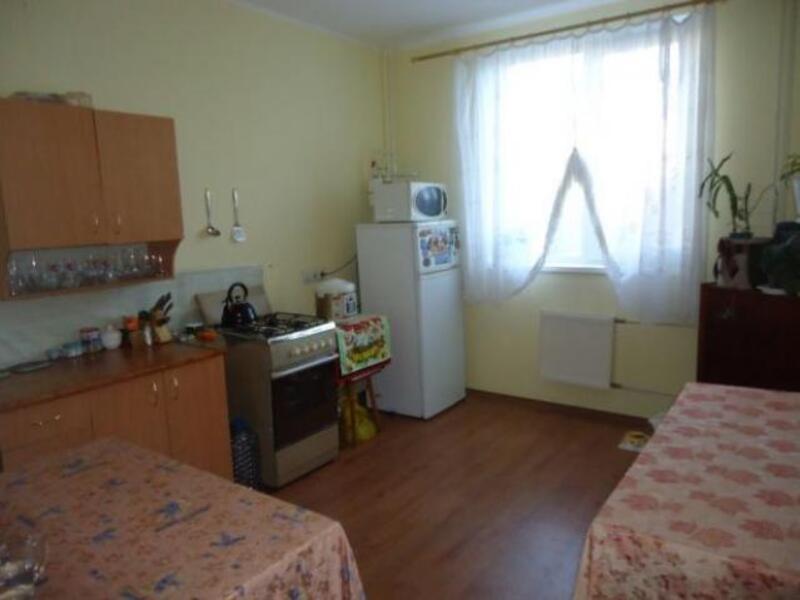 1 комнатная квартира, Харьков, ХТЗ, Индустриальный просп. (Фрунзе проспект) (514905 1)
