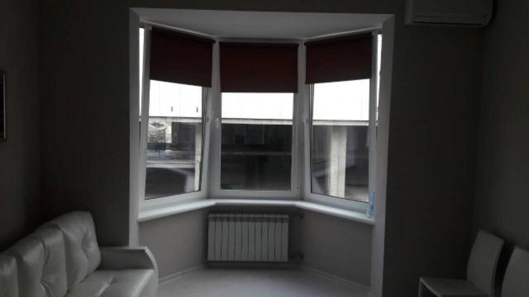 1 комнатная квартира, Харьков, НАГОРНЫЙ, Чернышевского (514911 1)