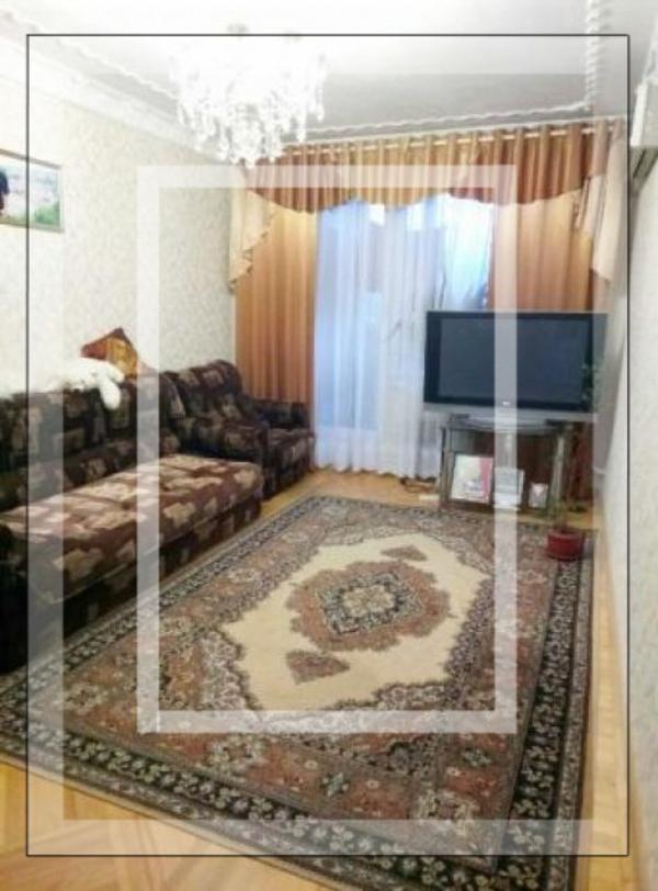 2 комнатная квартира, Харьков, Алексеевка, Победы пр. (514968 1)