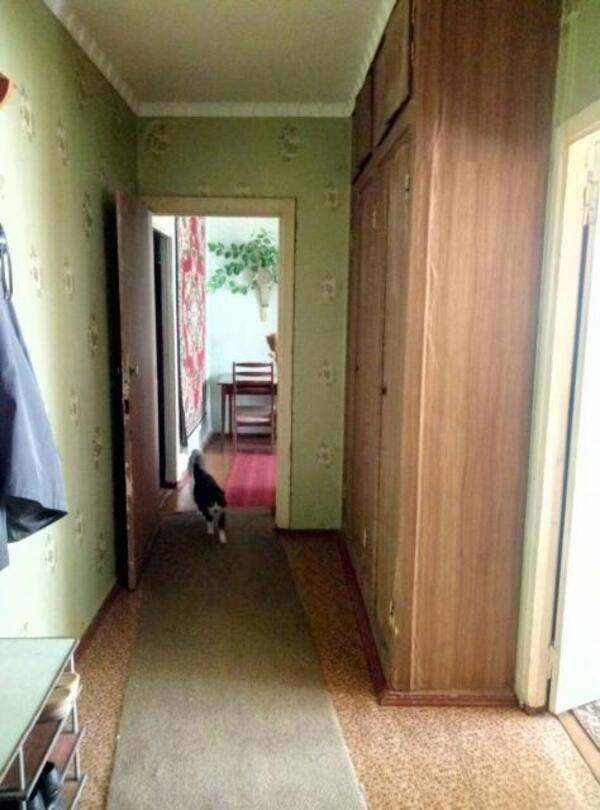 3 комнатная квартира, Харьков, Салтовка, Гвардейцев Широнинцев (514974 1)