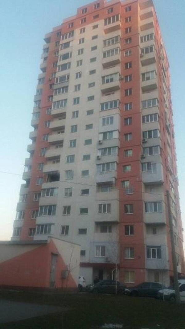 1 комнатная квартира, Харьков, Алексеевка, Победы пр. (514992 1)