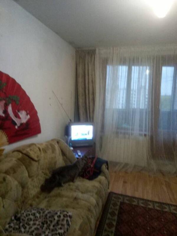 3 комнатная квартира, Харьков, Салтовка, Гвардейцев Широнинцев (515019 1)