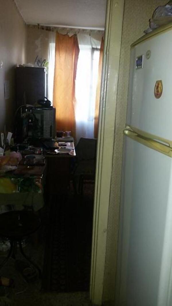 1 комнатная гостинка, Харьков, Салтовка, Гарибальди (515060 2)