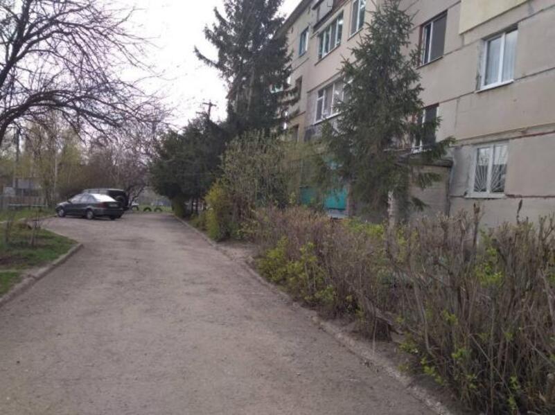 1 комнатная квартира, Мерефа, Гастелло, Харьковская область (515141 1)