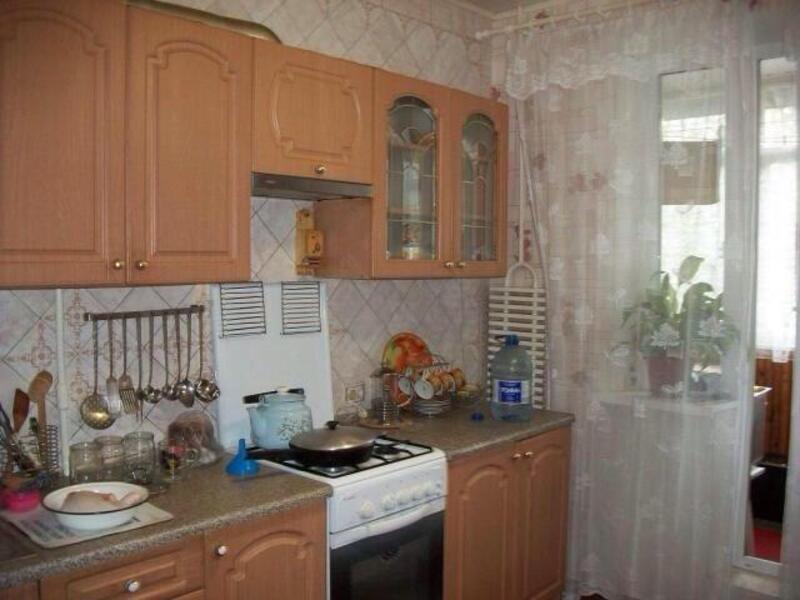 1 комнатная квартира, Харьков, Северная Салтовка, Метростроителей (515149 6)
