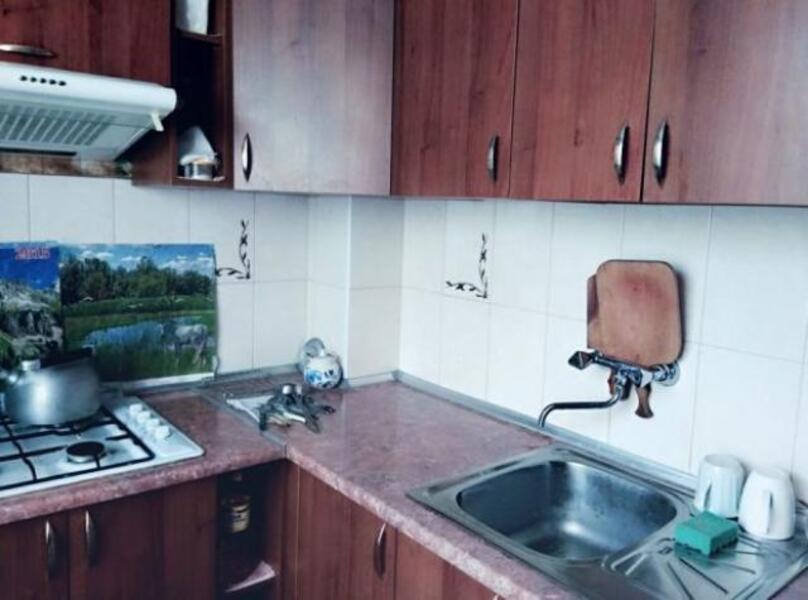 1 комнатная квартира, Харьков, Северная Салтовка, Метростроителей (515151 6)