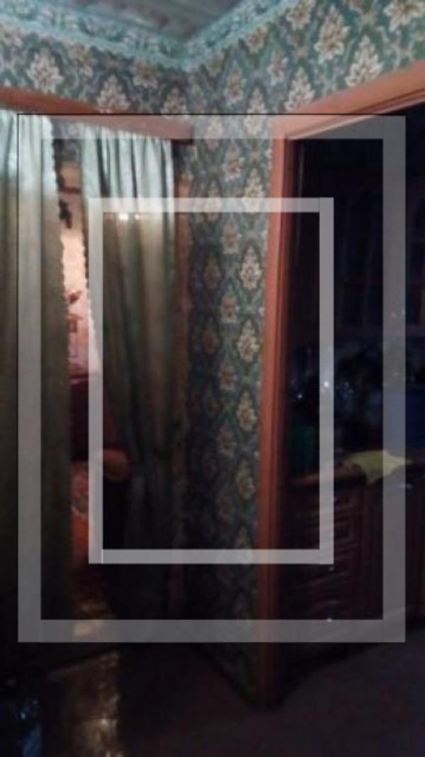 Комната, Малая Даниловка, Дергачевский район, Лесная (Крвсноармейская, Косиора, Кирова, Котовского)