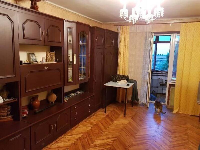 1 комнатная квартира, Харьков, ОДЕССКАЯ, Монюшко (515392 4)