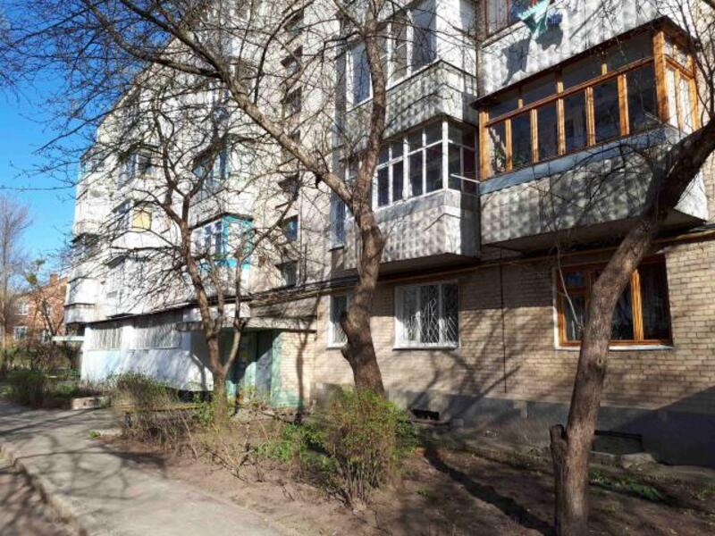 3 комнатная квартира, Харьков, Бавария, Ново Баварский пр. (Ильича пр.) (515606 1)