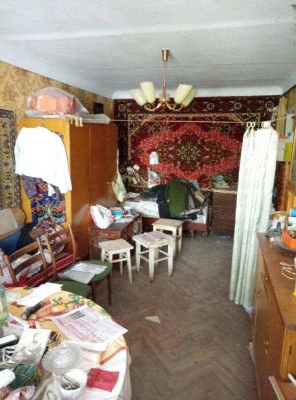 3 комнатная квартира, Харьков, ОДЕССКАЯ, Заозерная (515894 1)