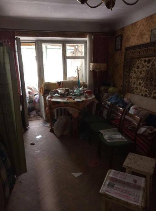 3 комнатная квартира, Харьков, ОДЕССКАЯ, Заозерная (515894 2)
