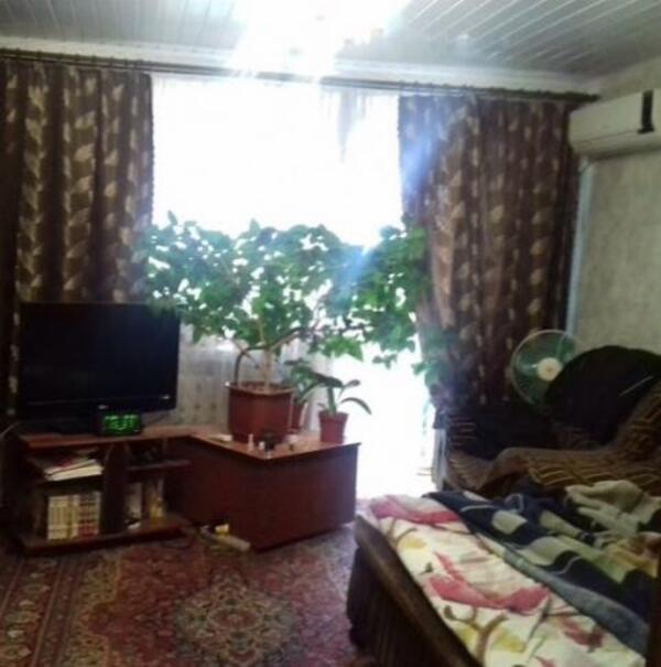 2 комнатная квартира, Чугуев, Комарова, Харьковская область (515966 1)