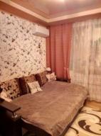 1 комнатная гостинка, Докучаевское(Коммунист), Докучаева, Харьковская область (516000 6)