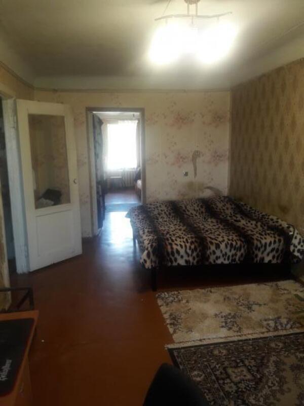 1 комнатная квартира, Харьков, Новые Дома, Героев Сталинграда пр. (516179 11)