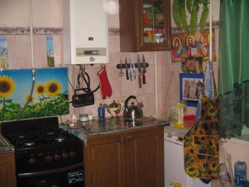 3 комнатная квартира, Песочин, Набережная (Соколова), Харьковская область (516215 2)
