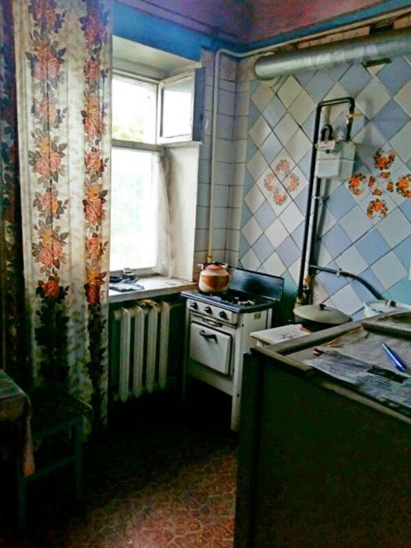 2 комнатная квартира, Харьков, ОДЕССКАЯ, Гагарина проспект (516342 2)