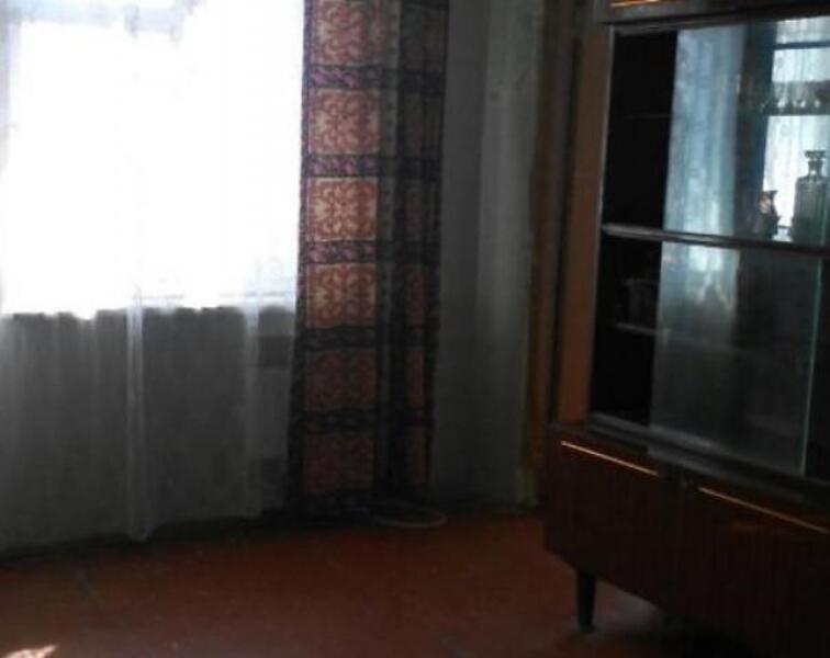Купить 2-комнатная квартира, Эсхар, Касича (Кирова), Харьковская область