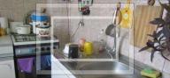1 комнатная квартира, Харьков, Салтовка, Валентиновская (Блюхера) (516861 18)
