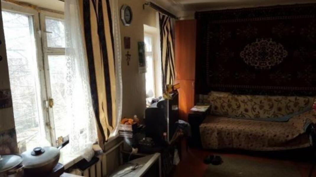 1 комнатная гостинка, Харьков, Гагарина метро, Переездная (517118 6)