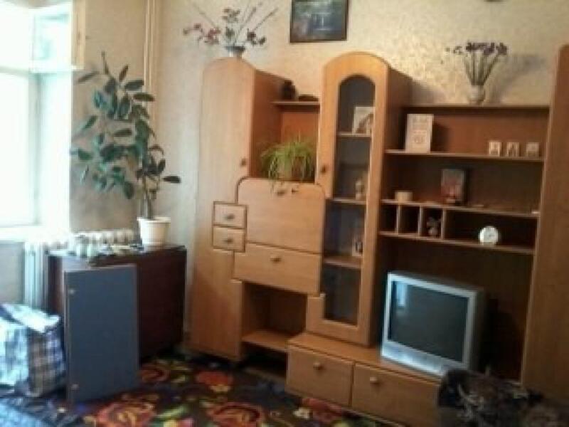 1 комнатная квартира, Песочин, Комарова, Харьковская область (517269 5)
