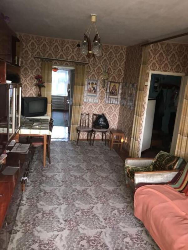2 комнатная квартира, Харьков, СОРТИРОВКА, Беркоса (Довгалевского) (517363 1)