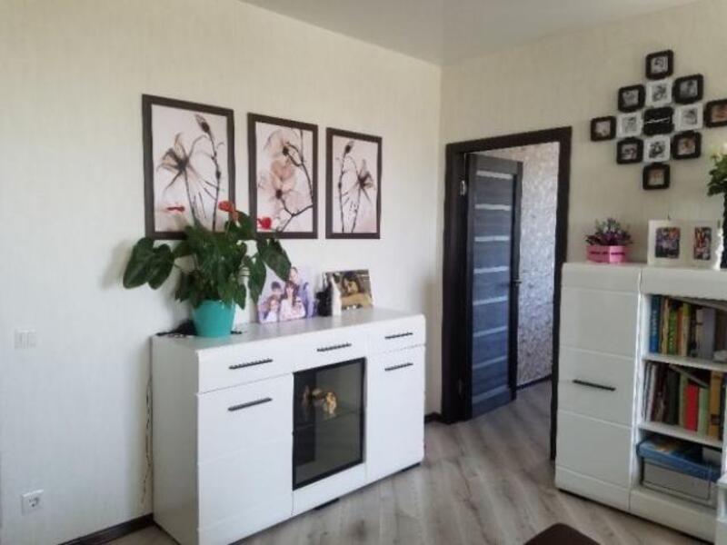 4 комнатная квартира, Харьков, Спортивная метро, Державинская (517381 1)