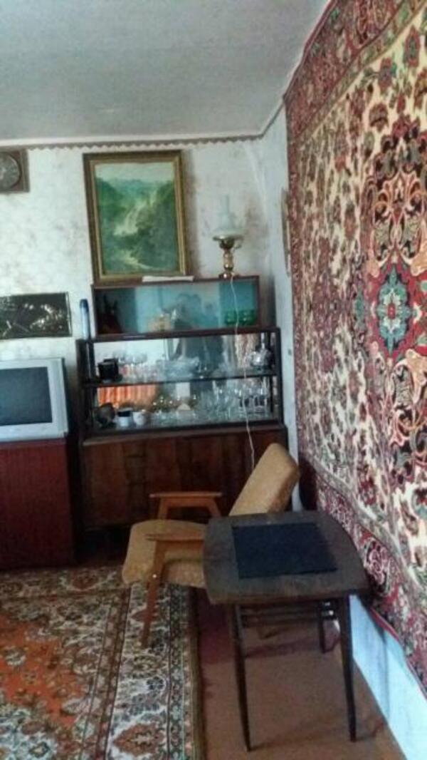 1 комнатная квартира, Змиев, Донецкое шоссе, Харьковская область (517389 1)