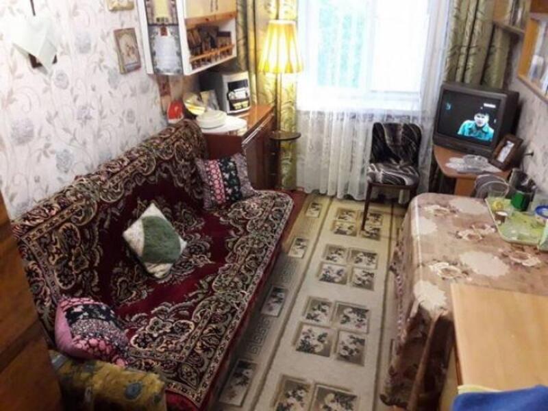 1 комнатная гостинка, Харьков, НОВОЖАНОВО, Власенко (517408 1)