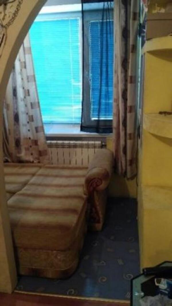 2 комнатная гостинка, Харьков, Новые Дома, Ньютона (517460 1)