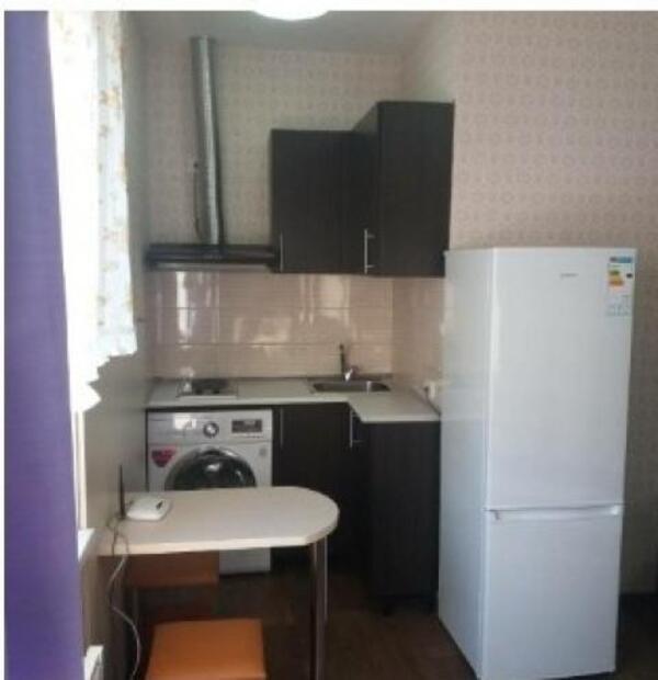 1 комнатная гостинка, Харьков, ХТЗ, 12 го Апреля (517716 5)