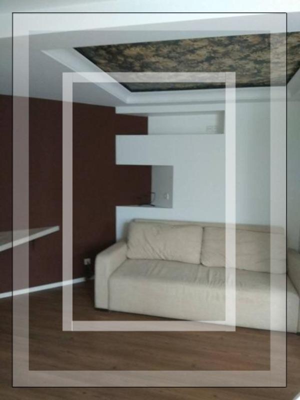 2 комнатная квартира, Харьков, НАГОРНЫЙ, Пушкинская (517792 6)